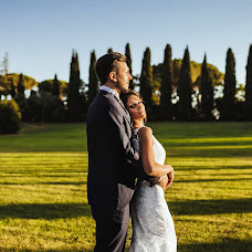 Wedding photographer Stefano Roscetti (StefanoRoscetti). Photo of 02.10.2018