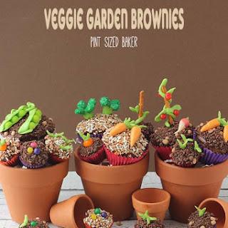 Brownie Veggies