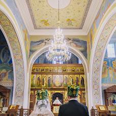 Wedding photographer Anna Ryzhkova (ryzhkova). Photo of 20.09.2017
