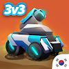 Tank Raid Premium - 탱크전쟁 3D 온라인 멀티플레이어