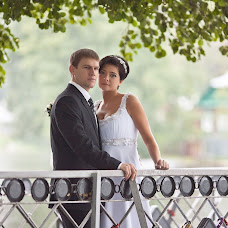 Wedding photographer Roman Tolmachev (RomanTLM). Photo of 14.10.2013