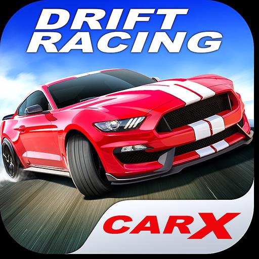 CarX Drift Racing (game)
