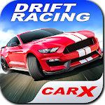 CarX Drift Racing 1.9.2 (Unlimited Coins/Gold)