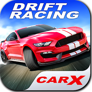 CarX Drift Racing  hack