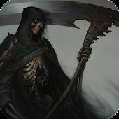 Grim Reaper Pack 3 Wallpaper