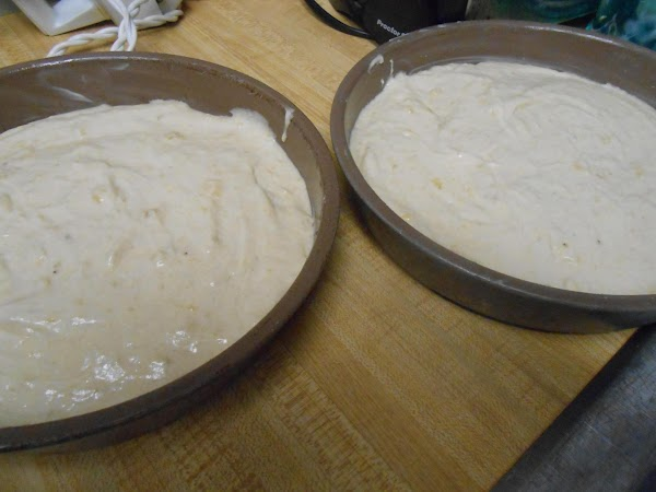 In a small bowl, beat egg whites until stiff peaks form. Fold into batter....