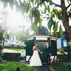 Wedding photographer Yuliya Cven (JuliaPropp). Photo of 15.04.2015