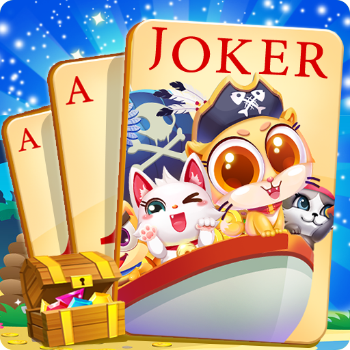 Solitaire Pirate file APK for Gaming PC/PS3/PS4 Smart TV