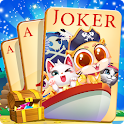 mahjong solitaire - Logo