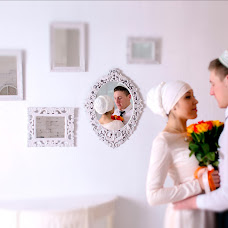 Wedding photographer Lesya Dautova (Redfoxstudio). Photo of 26.02.2016
