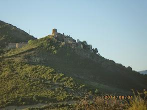 Photo: Le village d'Arrés
