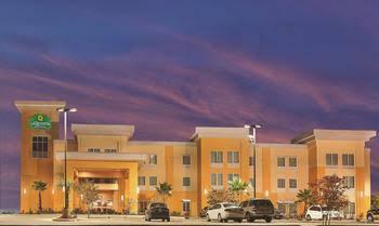 La Quinta Inn & Suites Jourdanton