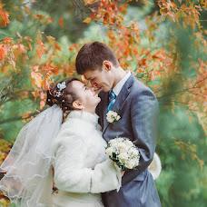 Wedding photographer Aleksandr Beloglazov (necalek). Photo of 20.11.2014