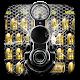 Gunnery Bullet Keyboard