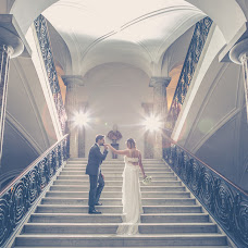 Wedding photographer Stefano Abbate (StefanoAbbate). Photo of 18.12.2015