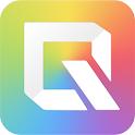 GOO Launcher-Small,Fast icon