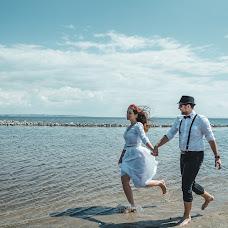 Wedding photographer Yuliya Tonshina (JuliaTonshina). Photo of 20.07.2017