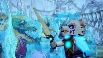 Attack of the Ice Clan