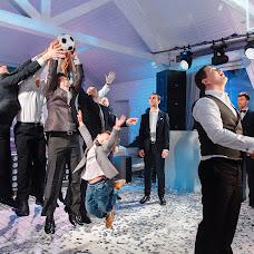 Wedding photographer Tatyana Oleynikova (Foxfoto). Photo of 05.11.2016