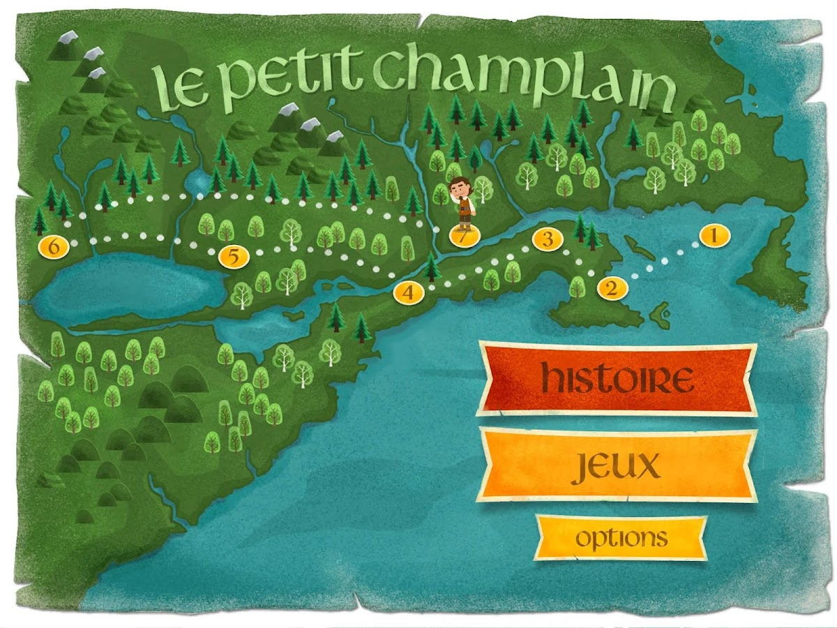 Petit Champlain- screenshot