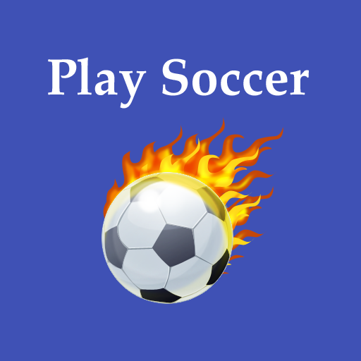 Play Soccer Football 2016 體育競技 App LOGO-硬是要APP