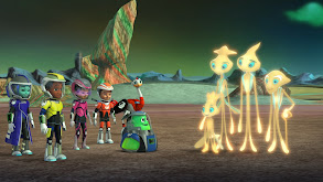 Sidekicks for Hire; The Illumin-Aliens thumbnail