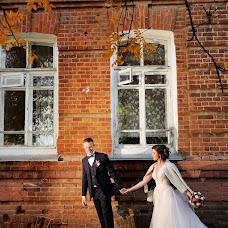 Wedding photographer Aleksey Koza (Halk-44). Photo of 16.10.2017