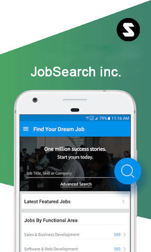 Jobs in Greece screenshot 2