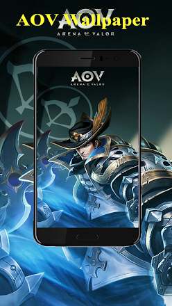 Aov And Rov Wallpapers New Apps On Google Play