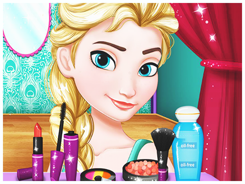 Dressup Games for Kids