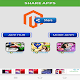 share all app for PC-Windows 7,8,10 and Mac