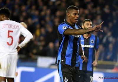 Guangzhou Evergrande richt vizier na Wesley (Club Brugge) op David Neres (Ajax)
