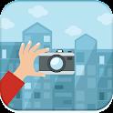 Camera FX : Selfie Editor icon