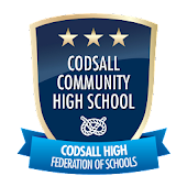 Codsall High School