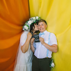 Wedding photographer Vadim Rufov (Ch1ly). Photo of 01.07.2018