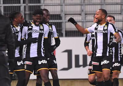 Le Sporting Charleroi privé de l'un de ses cadres pour débuter la saison prochaine ?