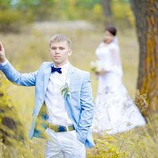 Wedding photographer Yuliya Galyamina (TheGlue). Photo of 26.11.2014