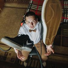 Wedding photographer Andrey Savinov (SavinovAndrey). Photo of 20.09.2016