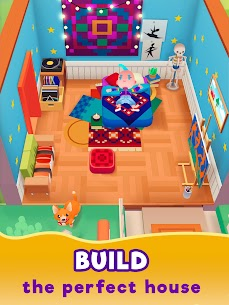 Idle Life Sim Mod Apk 1.2.1 (Unlimited Money & Gems) 7