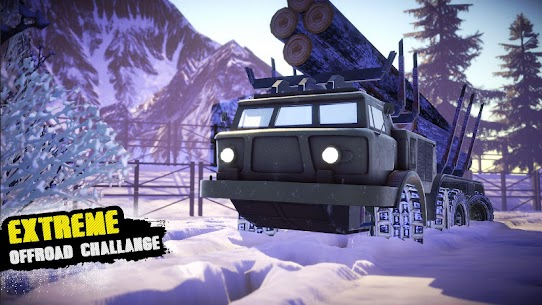 Offroad Chronicles MOD APK v0.16 (MOD, Unlimited Coins) 2