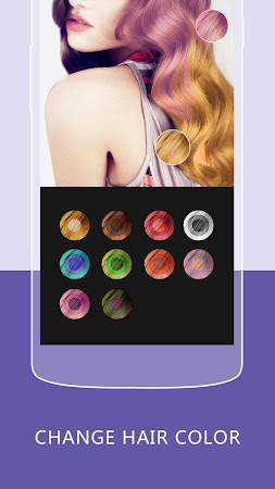 Beauty Makeup - Cam & Cosmetic 1.0.3 screenshot 328227
