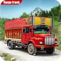 Euro Cargo Real Truck Driver icon