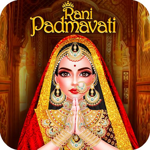 Rani Padmavati : Royal Queen Makeover (game)