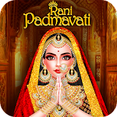 Rani Padmavati : Royal Queen Makeover