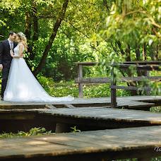 Wedding photographer Natalya Kopyl (NKopyl). Photo of 30.09.2017