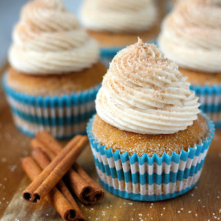 Pumpkin Cupcakes With Cake Mix Recipes