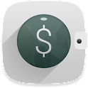 金錢持有人 - 預算跟踪, 費用跟踪, 時間規劃 icon