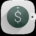 Мои деньги - контроль финансов icon