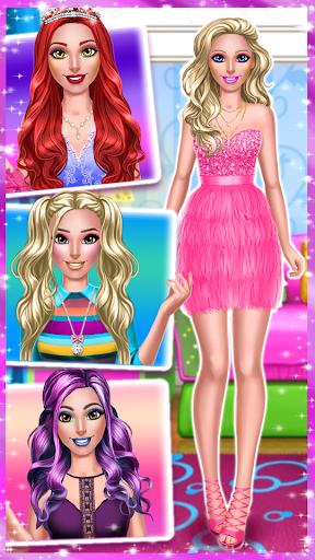 ud83dudc57 Sophie Fashionista - Dress Up Game  screenshots 14