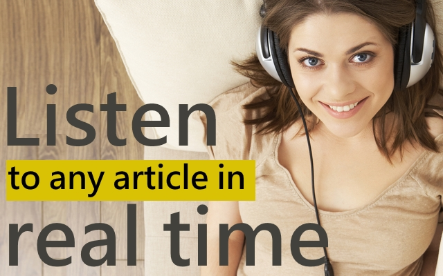Web2go: Listen Later